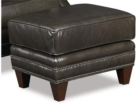 Hooker Furniture SS338-OT-0 Amazonica Series Living Room Ottoman
