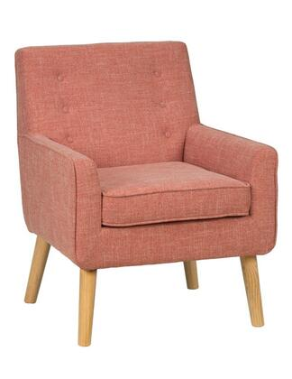 Jofran MILACH Mila Mod Accent Chair