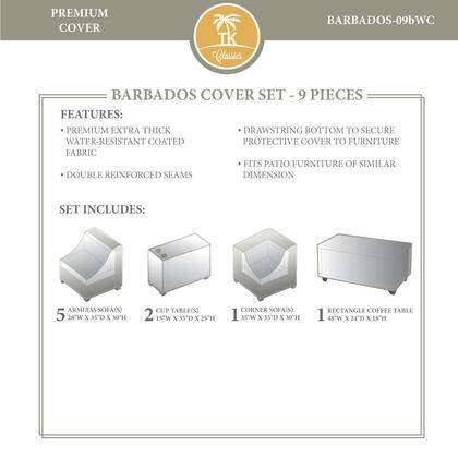 BARBADOS 09bWC