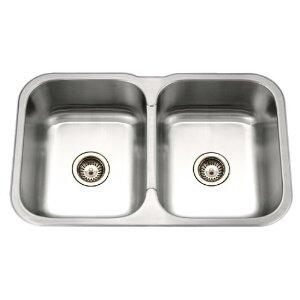 Houzer MGD31201 Kitchen Sink