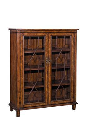 Stein World 58648Ayrshire Series  3 Shelves Bookcase