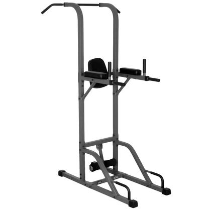 "XMark Fitness XM4432 48"" Power Tower Home Gym"