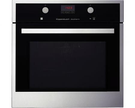 Kuppersbusch EEB61008MXUL475  Single Wall Oven , in Stainless Steel
