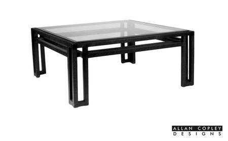 Allan Copley Designs 2801015G Modern Table