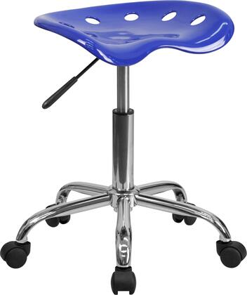 "Flash Furniture LF214ANAUTICALBLUEGG 17"" Contemporary Office Chair"