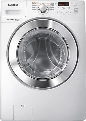 """Samsung Appliance WF365BTBGWR 27""""  Front Load Washer 