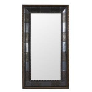 Powell 492231 Expedition Series Rectangular Portrait Floor Mirror