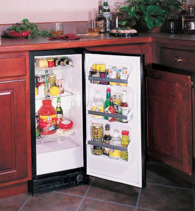 Marvel 30ARBBF  Counter Depth All Refrigerator with 3.0 cu. ft. Capacity in Black