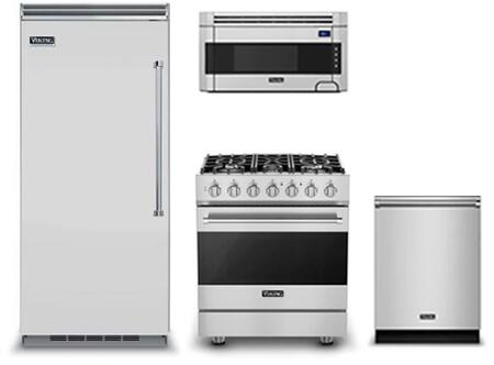 Viking 749688 Kitchen Appliance Packages