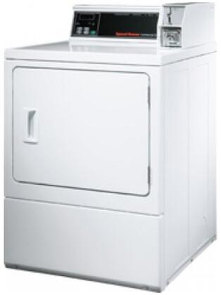 """Speed Queen SDET07 26 7/8"""" Electric  Electric Dryer 