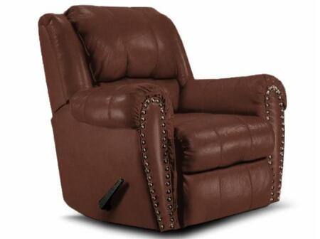 Lane Furniture 21495S480840 Summerlin Series Transitional Wood Frame  Recliners