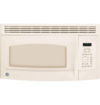 GE JVM1540DP 1.5 Cu. Ft. Over-the-Range Microwave Oven in