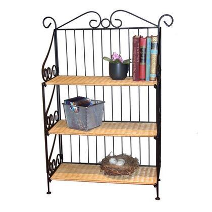 4D Concepts 143014  Bookcase