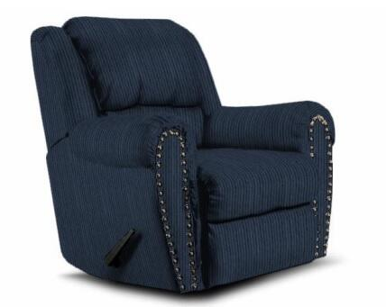 Lane Furniture 21495S492560 Summerlin Series Transitional Wood Frame  Recliners