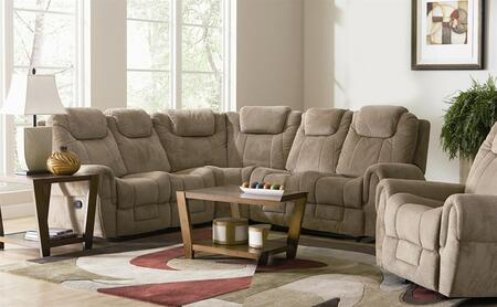 Coaster 600313  Reclining Fabric Sofa