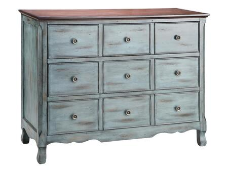 Stein World 12027 Hartford Series Wood Chest