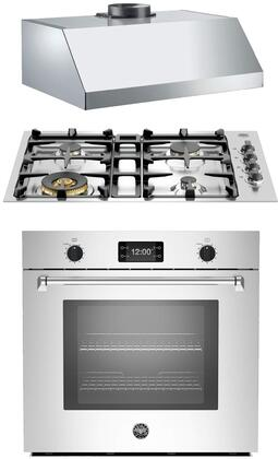 Bertazzoni 741796 Master Kitchen Appliance Packages