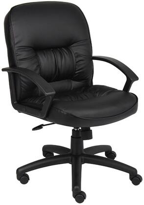 "Boss B7306 27"" Adjustable Contemporary Office Chair"