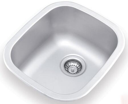 ukinox un345 kitchen sink appliances connection. Black Bedroom Furniture Sets. Home Design Ideas