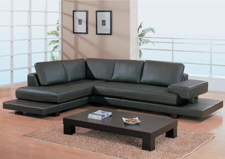 Global Furniture USA 729  Sofa
