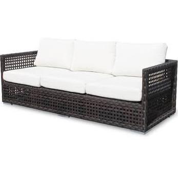 Source Outdoor SO-313-03 Matterhorn Sofa