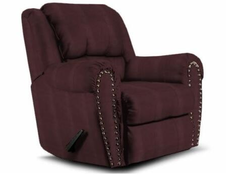 Lane Furniture 21495S401340 Summerlin Series Transitional Wood Frame  Recliners