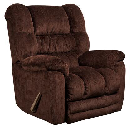 Flash Furniture AM-9560-XX-GG Contemporary Temptation Microfiber Rocker Recliner