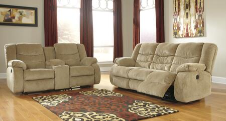 Signature Design by Ashley 92002SET2PC Garek Living Room Set