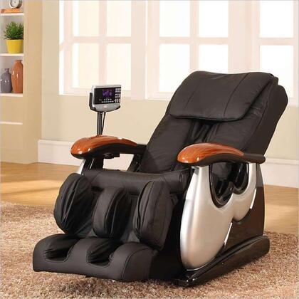 Global Furniture USA C18BL Full Body Shiatsu/Swedish Massage Chair