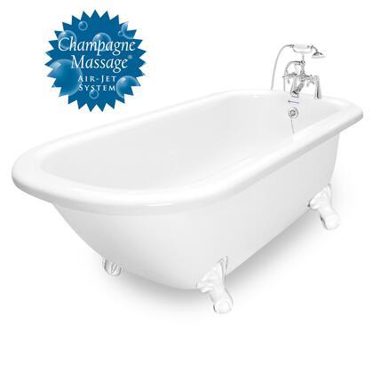 American Bath Factory T050DWHL