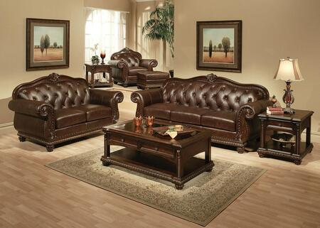Acme Furniture 15030SLCOT Anondale Living Room Sets