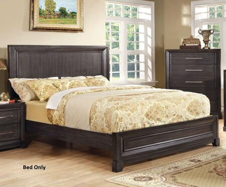Furniture of America CM7780CKBED Bradley Series  California King Size Bed