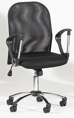 Chintaly 3696DSKCHR  Office Chair