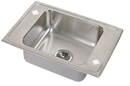 Elkay DRKADQ2522654  Sink