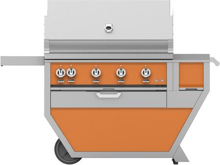 60 in. Deluxe Grill with Worktop   Citra