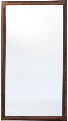 Donny Osmond Home 903102 Mirrors Series Rectangle Portrait Floor Mirror