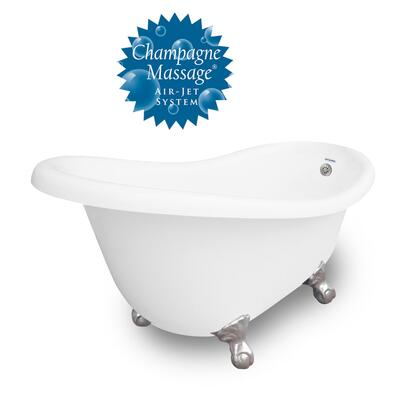 American Bath Factory T020DSNL