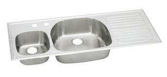 Elkay ECGR5322L4 Kitchen Sink