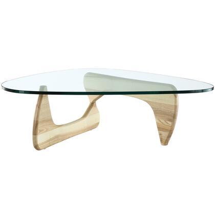Modway EEI114NAT Modern Table