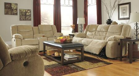 Signature Design by Ashley 92002SET3PC Garek Living Room Set
