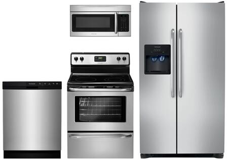 Frigidaire 721677 Kitchen Appliance Packages