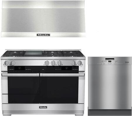 Miele 736771 Kitchen Appliance Packages