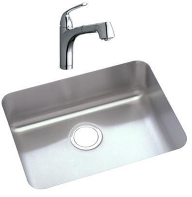 Elkay LKGTPKG1CR Kitchen Sink