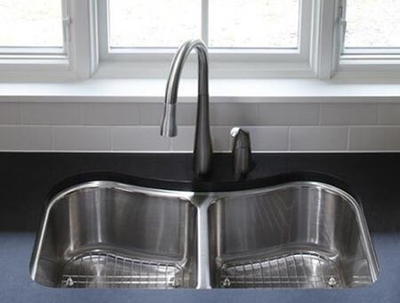 Kohler K3899NA Kitchen Sink