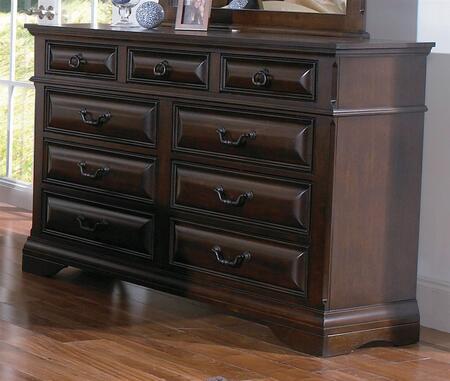 Yuan Tai BL7307DR Bellagio Series  Dresser