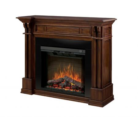 Dimplex GDS321164BW Kendal Series  Electric Fireplace