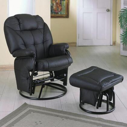 Coaster 2644 Casual  Recliners