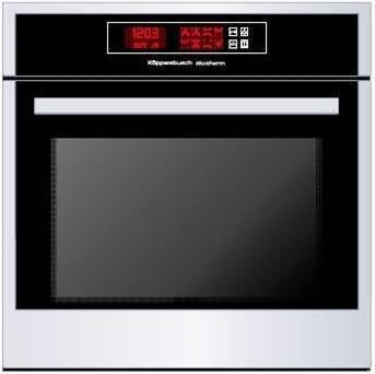 Kuppersbusch EEB65008MXUL459 Single Wall Oven, in Stainless Steel