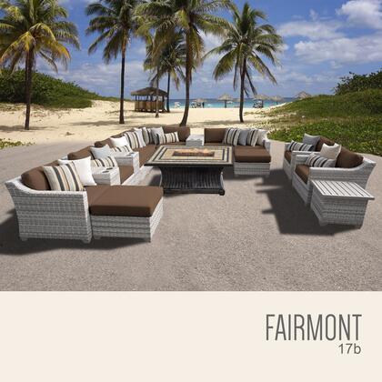 FAIRMONT 17b COCOA