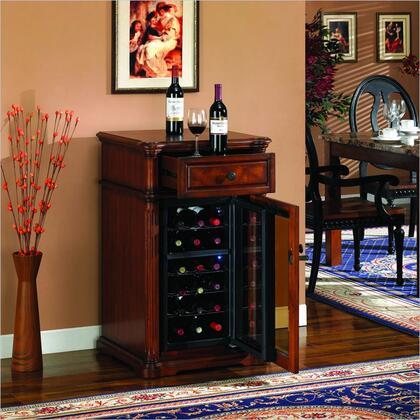 "Tresanti DC1170C2531827 23.50"" Wine Cooler"
